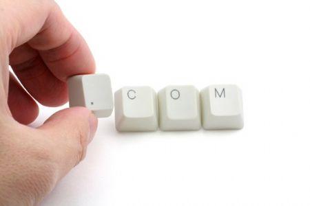 好用的域名都已经被别人先注册了