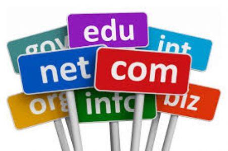 最受欢迎的免费顶级域名
